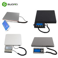 SF-889 Portable electronic digital parcel shipping scale,postal scale