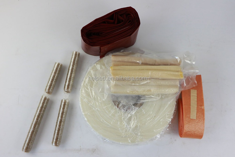 Collagen casings for food Sausage