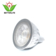 CE RoHS Approved 3W 5W 7W MR16 GU5.3 Cold Forging MR16 LED Spotlight
