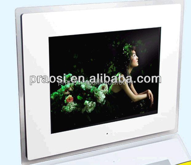 19 inch large size digital photo frame loop video/ lcd led display digital AD/ cash counter advertising /photo frame lcd digital