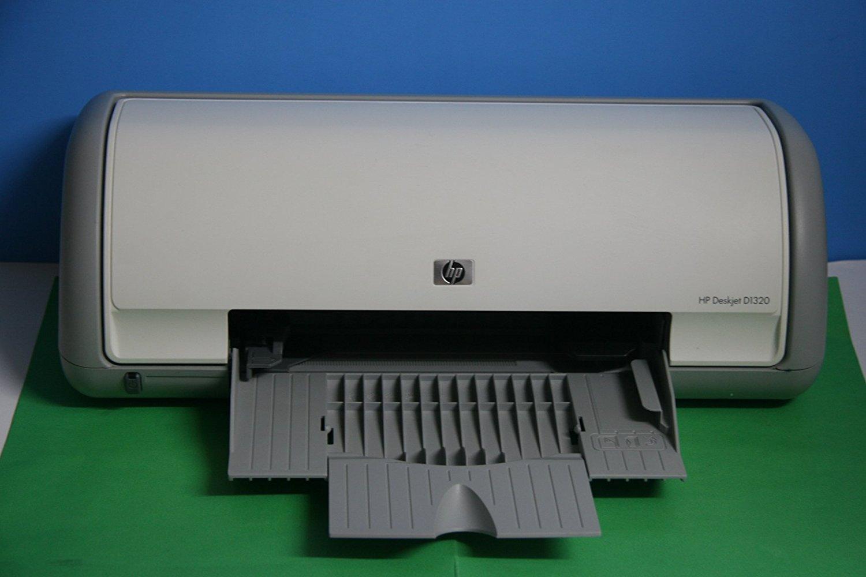 HP DESKJET D1320 TREIBER WINDOWS XP