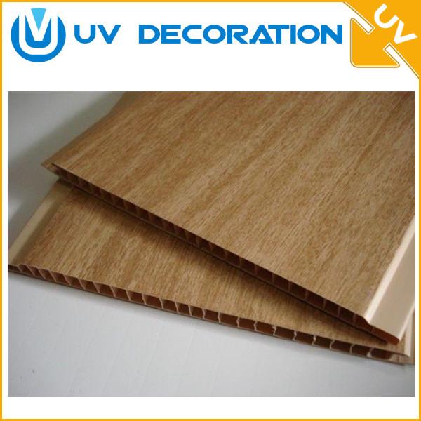 Venta al por mayor revestimiento paredes pvc exteriores for Revestimiento de madera para banos