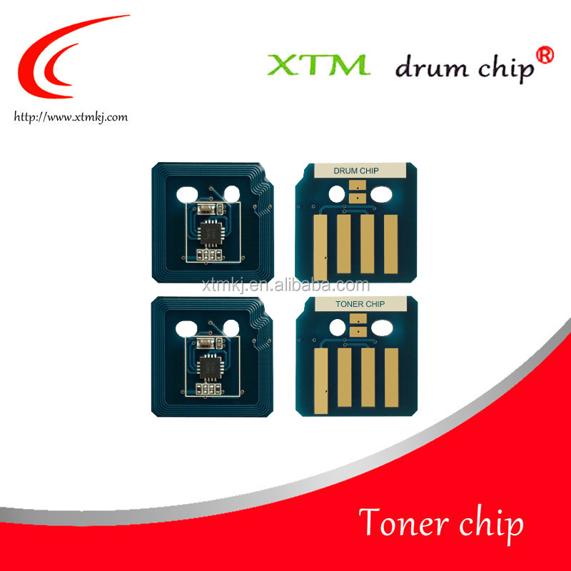 Toner chip for Xerox WorkCentre 7120 7125 7220 7225 cartridge chip
