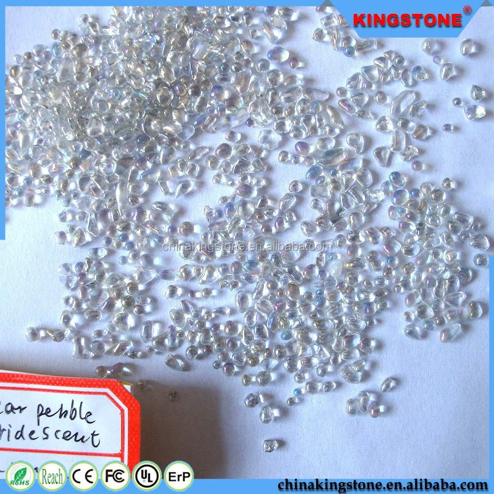 China trade assurance glass beads supplier white glass beads for sale
