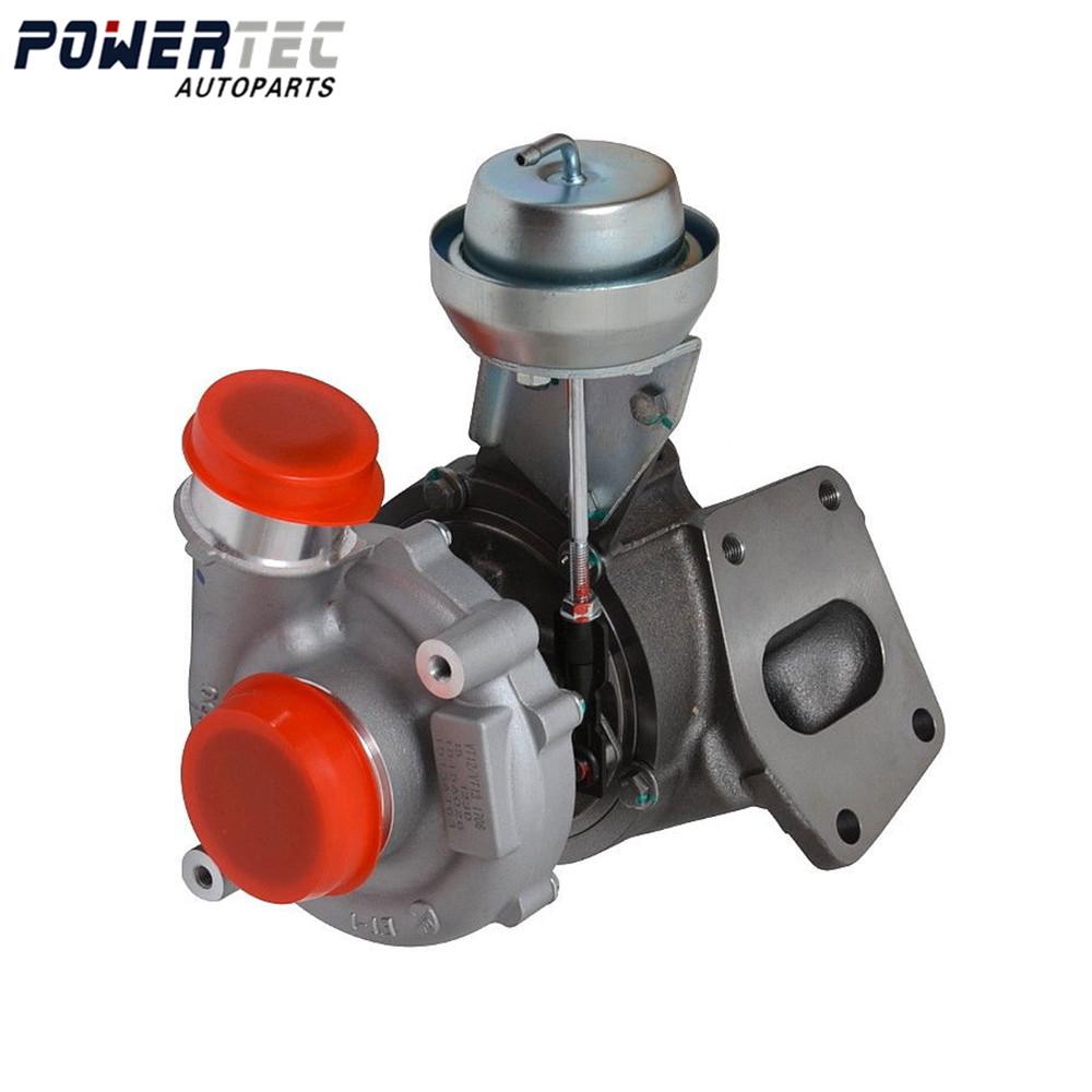 TF035 Turbo CHRA Cartridge for Mitsubishi L200 2.5 TDI 4D56 49135-02652 sale RPW