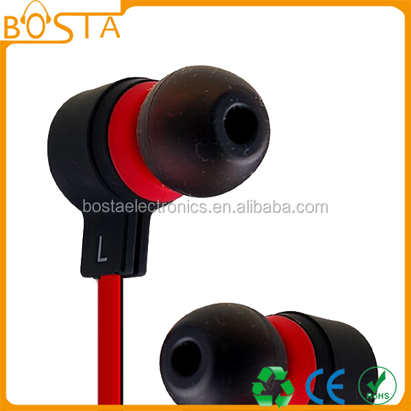 Bluetooth V4.1 Stereo In-Ear Sport Mini Wireless Earphone support hands-free