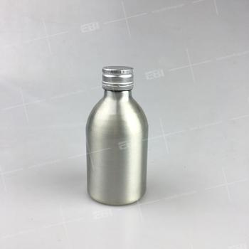 300ml Round Aluminum Beverage Bottles Wholesale Beverage Drinking Bottle -  Buy Beverage Bottles Wholesale,Beverage Drinking Bottle,300ml Beverage