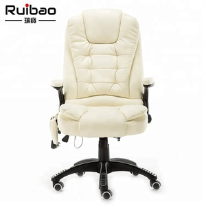 China Luxury Cheap Electric Portable Full Body Massage Chair/Massage Office Chair