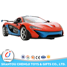 2018 New products innovative toy mini 5channel rc car chassis