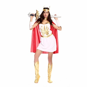 hot sale serving Greek Goddess Egypt sexy roman soldier costume for women  sc 1 st  Alibaba & Hot Sale Serving Greek Goddess Egypt Sexy Roman Soldier Costume For ...