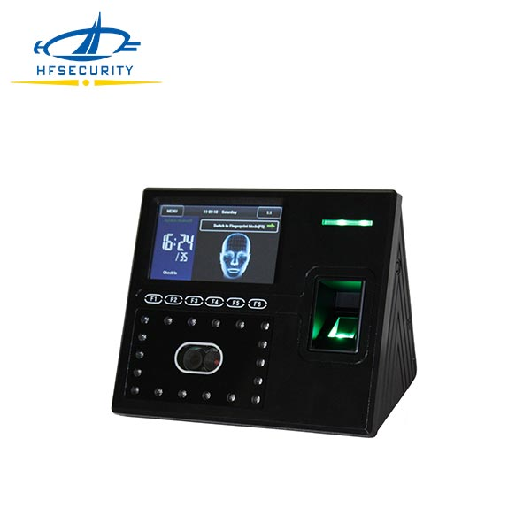 Very Competitive Wifi Device Facial Time Attendance Access Control Terminal HF-FR402