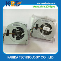 Wholesale new laptop cpu cooler fan for Lenovo G500S Z501 Z505 computer repair parts