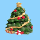 New Wholesale resin christmas craft supplies Christmas Decorations