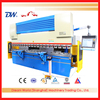 China best selling cnc automatic bending machine , hydraulic press machine
