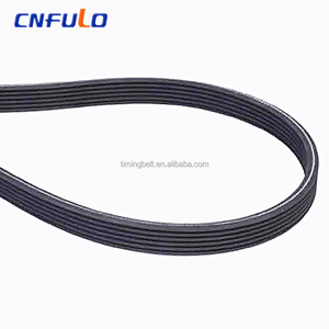 V ribbed Rubber belts