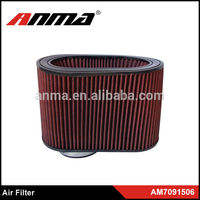 Wholesale activated charcoal air filter