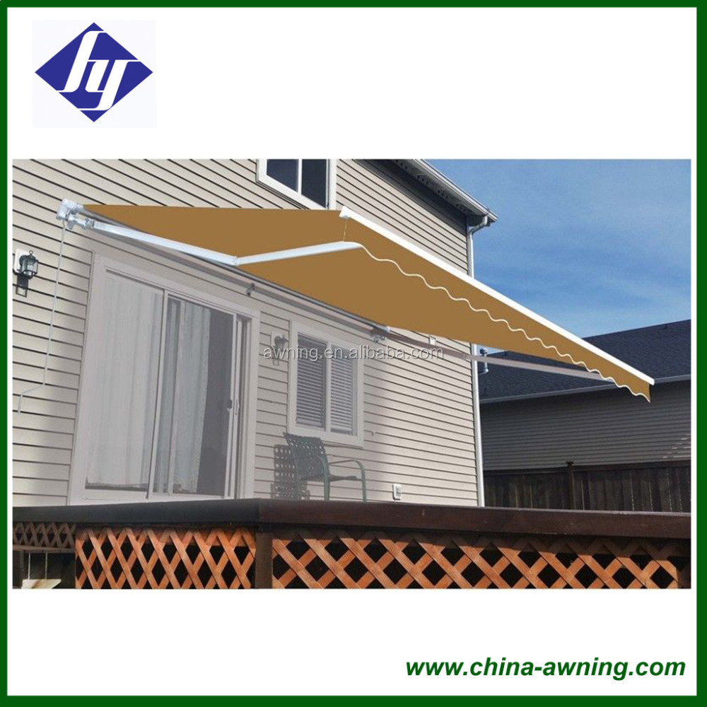 camper hood suppliers at and prices projection depot antonio companies manufacturers slide image for full the with home manual awning out awnings san sundowner retractable in