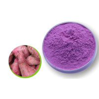 Purple sweet potato Powder Extract /Sweet Potato Color/purple yam extract with good price