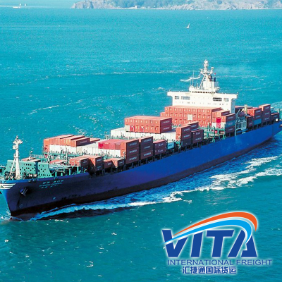 LCL cargo export from China to Detroit /Denver/St Louis USA ----Vico