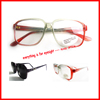 protective glasses with UV protection professional safety goggles