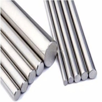 ASTM A276 duplex stainless steel bar UNS S31803