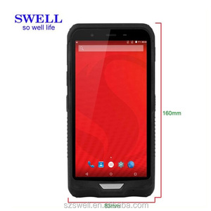 low priced a2fd4 4b305 CE 0700 6'' rugged smartphone android 4g phone without camera