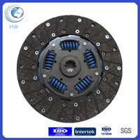 Iveco clutch disc clutch cover release bearing clutch assembly OEM 500026180