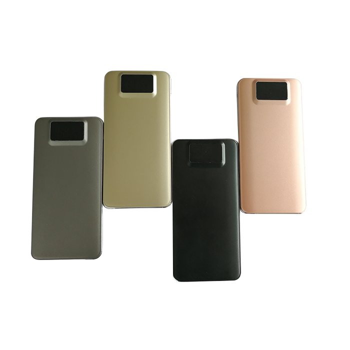 Factory price Brand new qc2.0 quick charger power bank with good quality