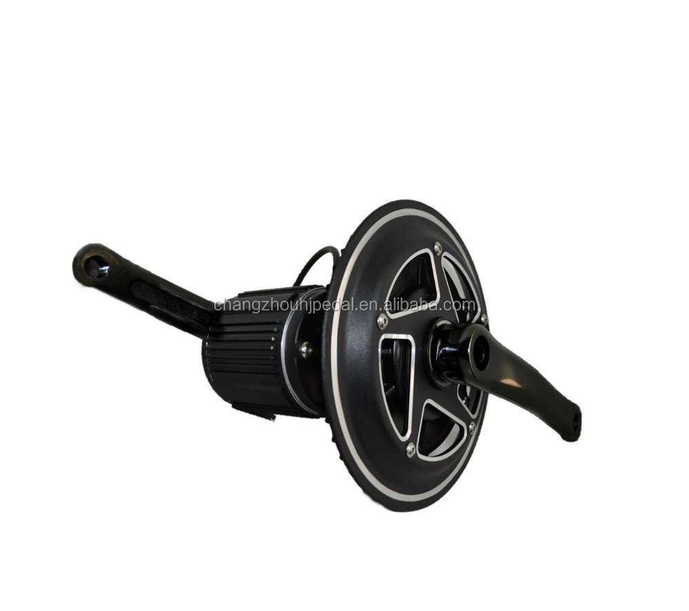 Electric Motor For Bicycle Conversion