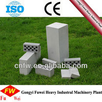 Construction machinery AAC Block production line for New Design Price