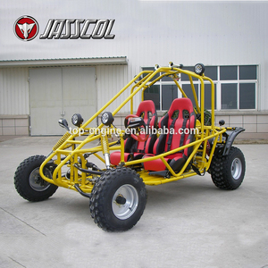 High quality EEC shaft drive powerful 2 seat adult racing dune 250cc buggy