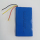 6070126 1s2p 3.7v li-ion battery pack 5v battery pack
