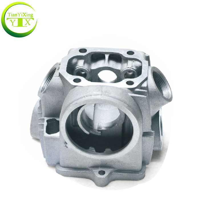 Lifan Cylinder Head Suppliers And