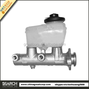Master Cylinder Price >> Auto Spare Parts Brake Master Cylinder Price For 47201 60530 Buy
