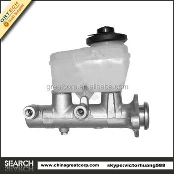 Master Cylinder Price >> Auto Spare Parts Brake Master Cylinder Price For 47201 60530 Buy Brake Master Cylinder Price Brake Master Cylinder 47201 60530 Product On