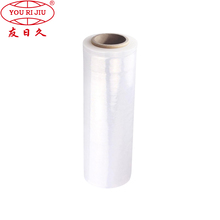 Machine en Hand LLDPE Pallet Wrapping Film <span class=keywords><strong>Stretch</strong></span> Film Verpakking Film