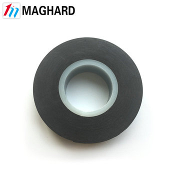 hot selling thin magnetic tape with self-adhesive back-coating