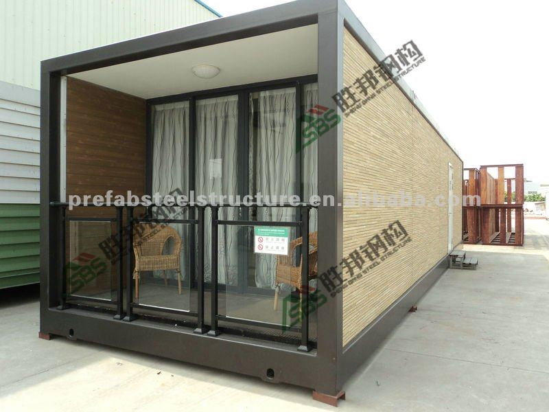 Living Container House/holiday Container House - Buy Prefab Motel,Luxury  Container House,Modern Container House Product on Alibaba.com