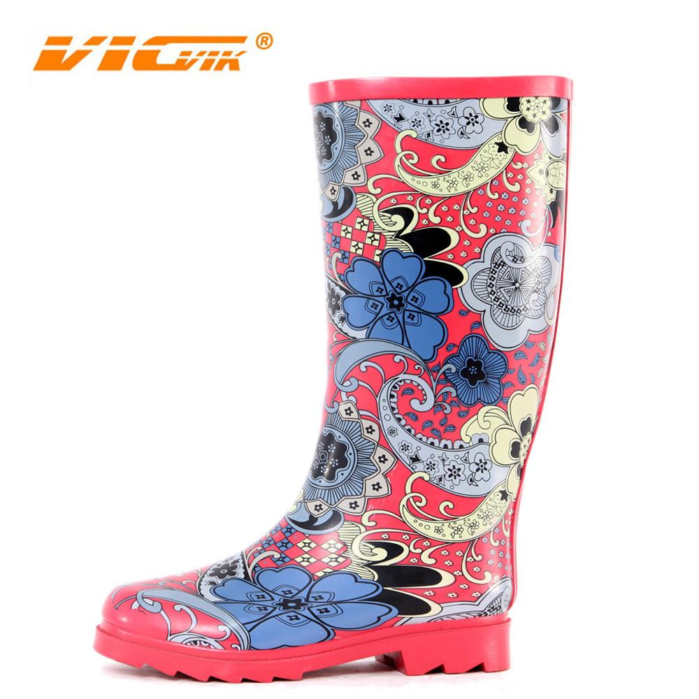 Wholesale horse rubber rain boots - Online Buy Best horse rubber ...