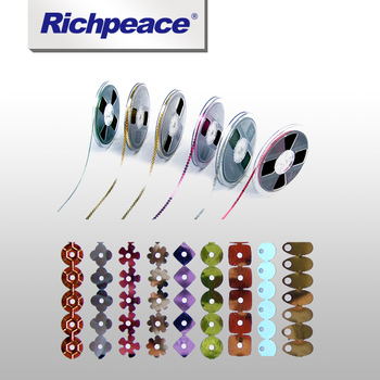 Richpeace Sequin sheet material