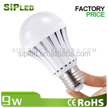 Rechargable emergency led bulb light e27 5w 7w 9w 12w home use bulbs,high qality with 1 years warranty