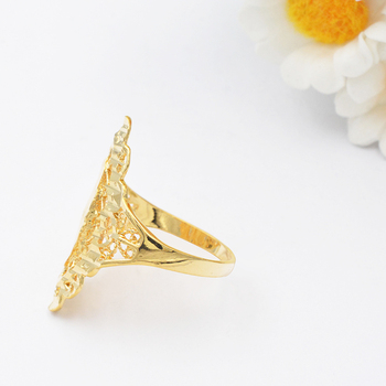 Low Cost High Quality Chinese Gold Jewelry 18k Finger Ring Price Product On