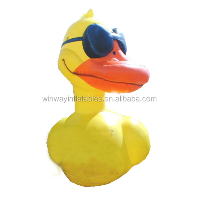 Giant Inflatable Promotion Duck, Giant Inflatable Promotion Duck Suppliers  And Manufacturers At Alibaba.com