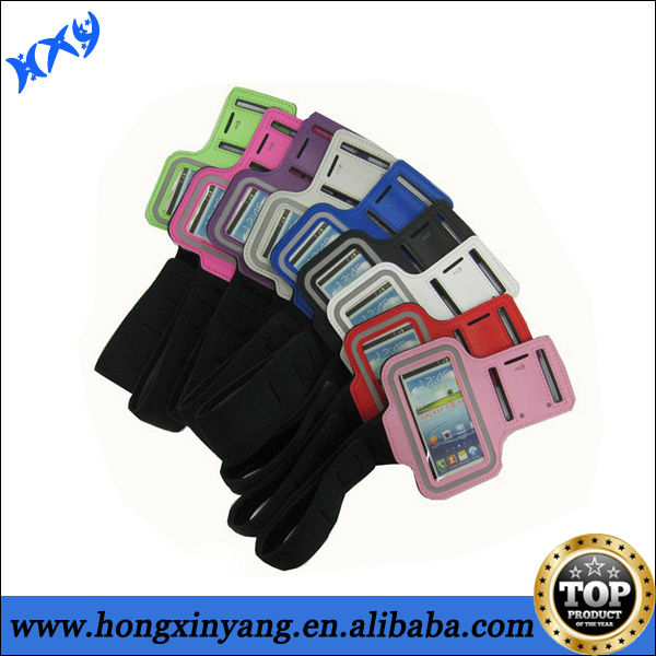 Hot Selling Arm Mobile Phone Case For Iphone,Gold Supplier