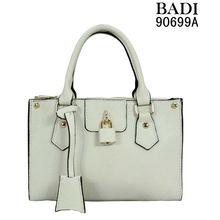 2013 white tote cowhide fashion handbags bags women leather bags 2012