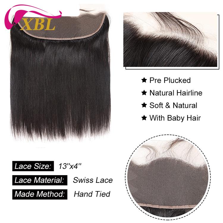 LS human hair straight hair bundle