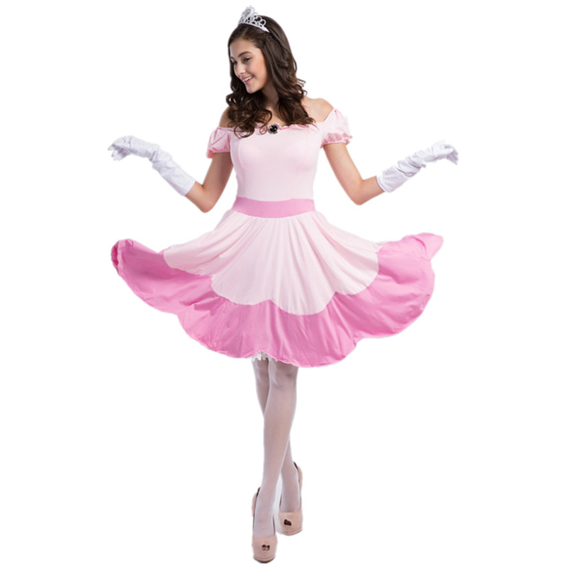 Theme simply Adult sleeping beauty costume