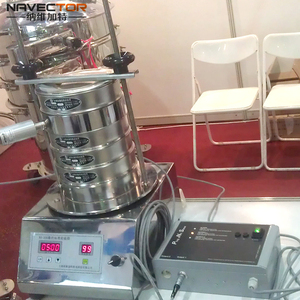 China Wholesale 200mm lab test sifter machine shaker sieve