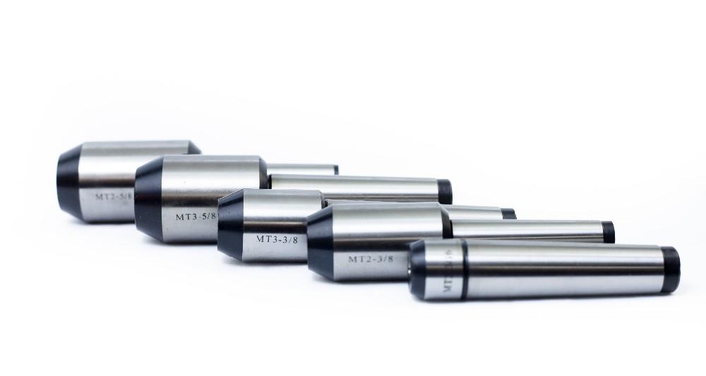 43//64 MT2 x 24OAL Taper Shank Drill