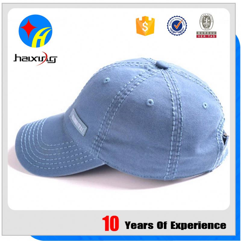 Promotional Mens Caps Sport Football Cap